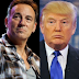 Bruce Springsteen drops new song to diss Donald Trump