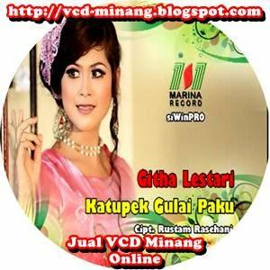 Jhon Kinawa & Ghita Lestari - Adiak Jo Urang Lain (Full Album)