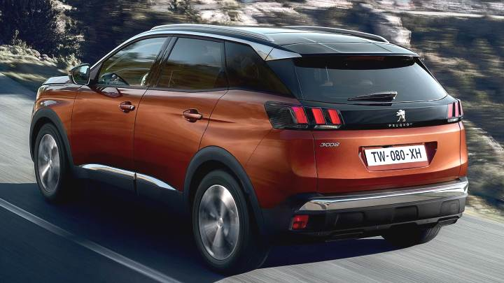 motoring malaysia nasim sdn bhd launches the all new peugeot 3008 suv priced from rm142 888. Black Bedroom Furniture Sets. Home Design Ideas