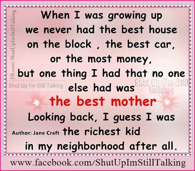 Best Mom In The World Quotes I Have The Best Mother in the World Quotes Best Mom In The World Quotes