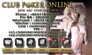 IDNPLAY QQ Domino Poker Online Indonesia Terpercaya