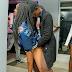 Shocking Photos of Campus Ladies Nakec in Nairobi Clubs