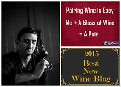 julien miquel wine blogger