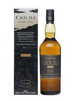 Caol Ila - Distillers Edition 2016