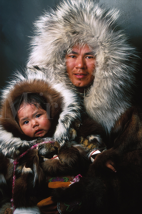 Write an essay on Inupiat Eskimo Culture in Alaska