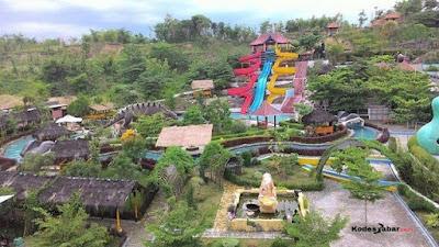 Jembar Waterpark Majalengka