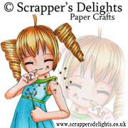 Scrappers Delights Blog