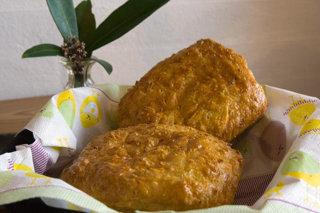 Foodies N' Fashion: Lækkert havregrynsbrød