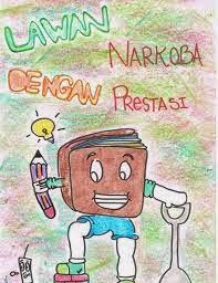 Contoh Contoh Poster Tentang Narkoba Pidato Tentang Pendidikan