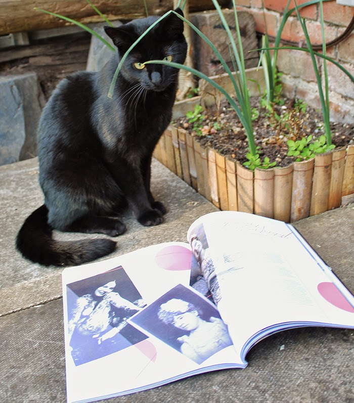 Black Cat Magazine