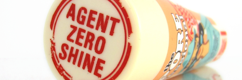 Benefit • Agent Zero Shine