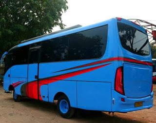 Sewa Bus Pariwisata Ke Purwokerto, Sewa Bus Pariwisata, Sewa Bus Ke Purwokerto