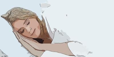 Berbicara tentang hubungan antara durasi tidur dan risiko tingkat kematian,