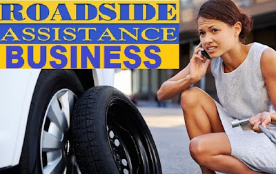 Roadside Assistance Business