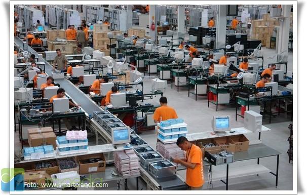 Pengertian, Ciri, Fungsi Dan Faktor Produksi (Production)