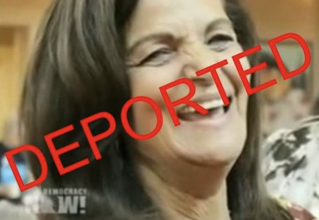 Germany to deport Palestinian terrorist Rasmea Odeh at urging of U.S. Ambassador Richard Grenell