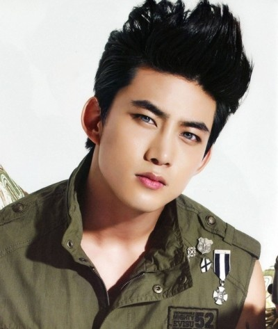Fashion Police New Hairstyles For Asian Men This 2013
