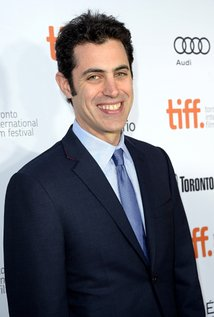 Josh Singer. Director of Spotlight