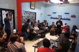 Komunitas Blogger Pontianak Kopdar Dan Sharing Februari 2017