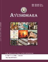 international indexed journal, AYUSHDHARA