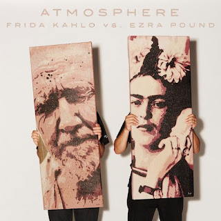 Atmosphere - Frida Kahlo vs. Ezra Pound (2016) - Album Download, Itunes Cover, Official Cover, Album CD Cover Art, Tracklist