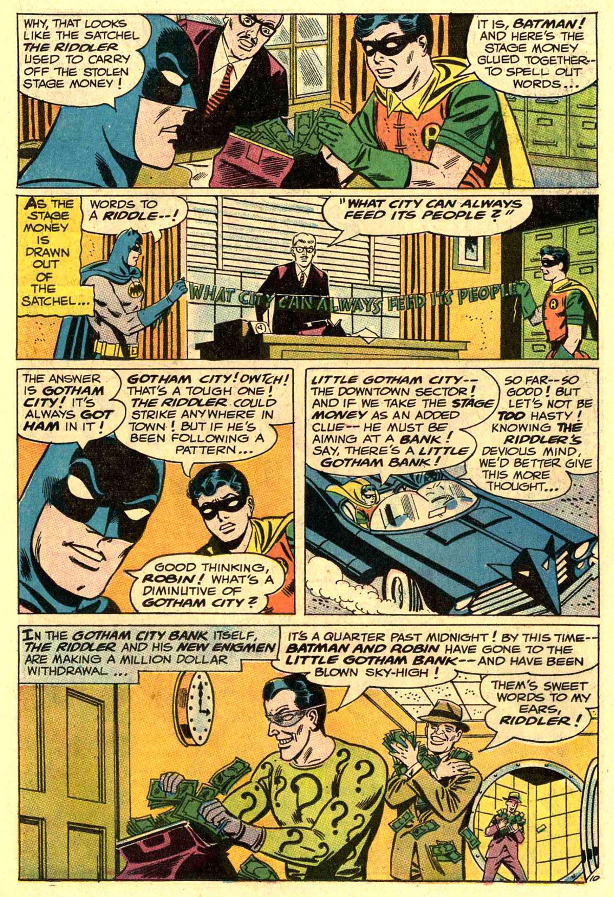 Detective Comics (1937) 362 Page 14