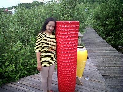 Tourism Mangrove Probolinggo