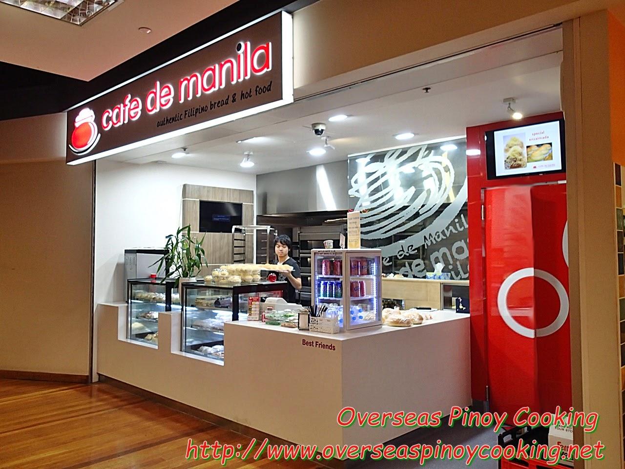 Café de Manila