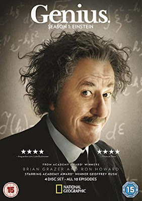 Genius S01 Dual Audio Complete Series 720p BRRip x265