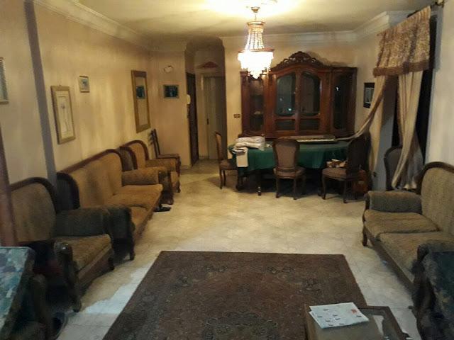 شقق للبيع بمدينة نصر 622 Apartments for sale Nasr City