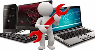 8 Cara Menjaga Laptop / Komputer Agar Tidak Terkena Virus
