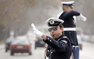 Σποτ Ελληνικής Αστυνομίας για την οδική ασφάλεια