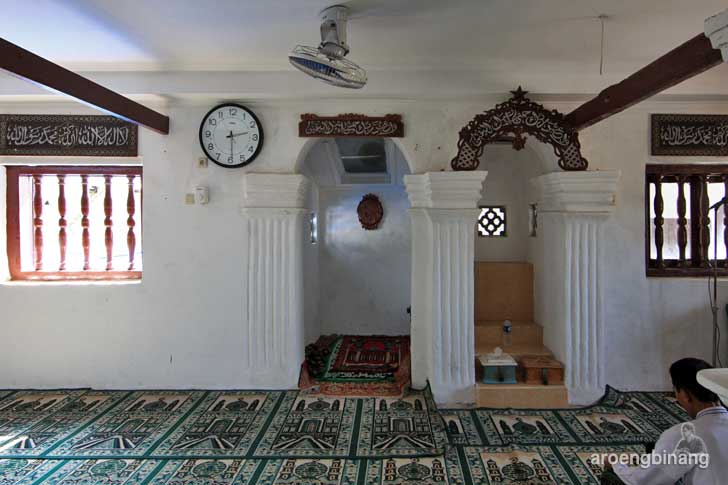 masjid al-alam marunda jakarta