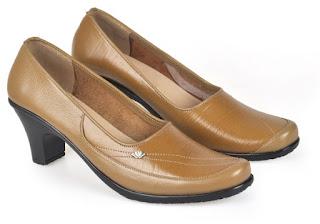 Sepatu Kerja  Wanita PUC 707