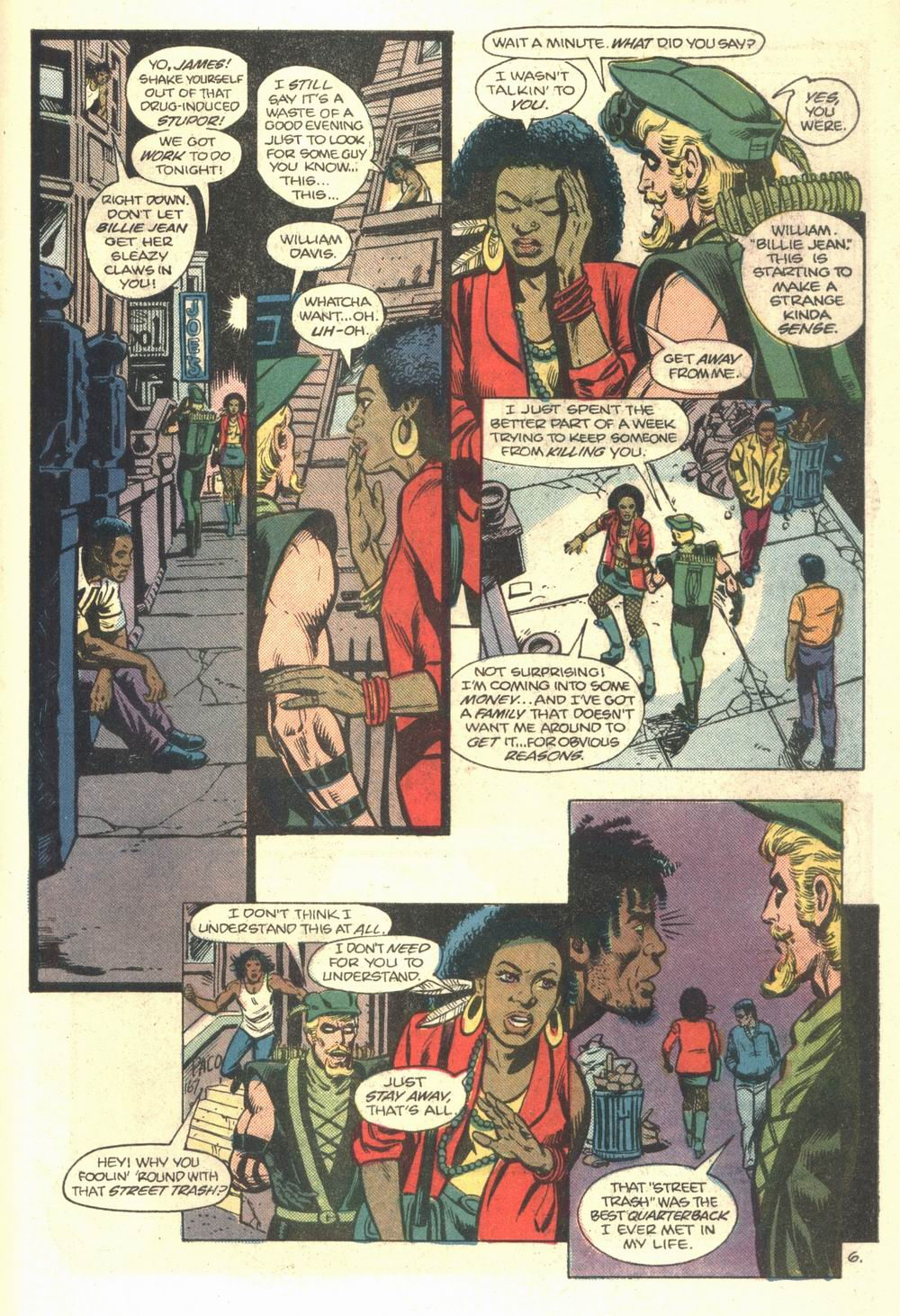 Detective Comics (1937) 548 Page 23