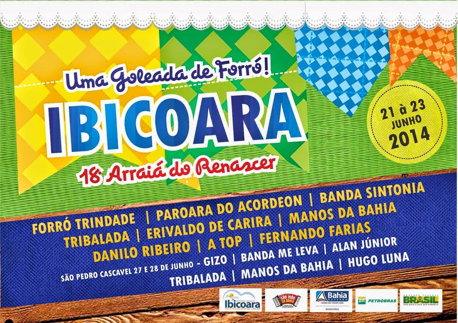 São João de Ibicoara 2014