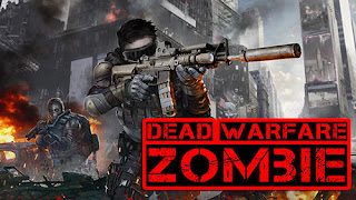 DEAD WARFARE Zombie unlimited money Android Apk
