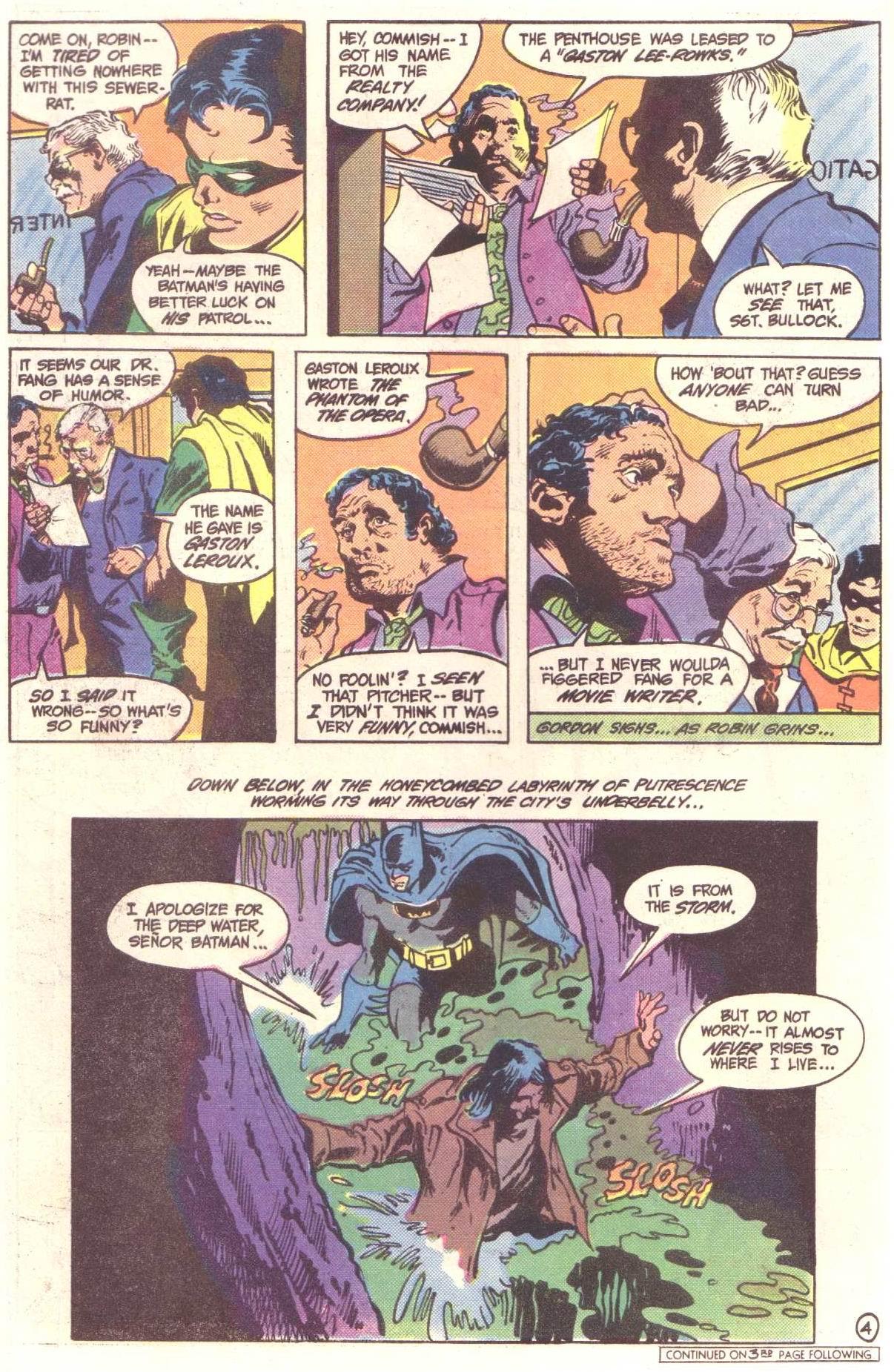 Detective Comics (1937) 537 Page 5