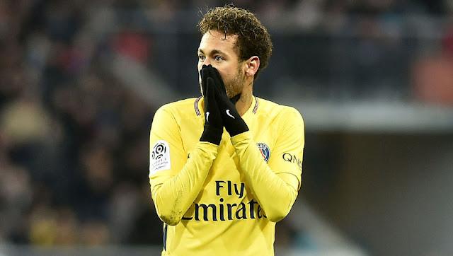Ce joueur du Real qui annonce la venue de Neymar
