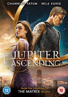 Jupiter Ascending (2015) Full Movie [English-DD5.1] 720p BluRay With Hindi PGS Subtitles Download