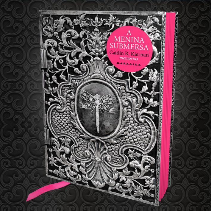 A MENINA SUBMERSA DarkSide Books