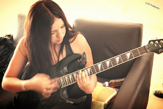 Teknik Dasar Belajar Gitar Melodi