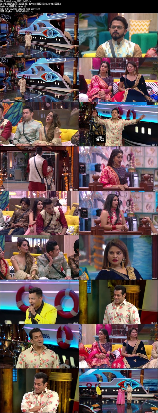 Bigg Boss 12 Episode 48 03 November 2018 720p WEBRip 400Mb x264 world4ufree.fun tv show Episode 48 03 november 2018 world4ufree.fun 300mb 250mb 300mb compressed small size free download or watch online at world4ufree.fun