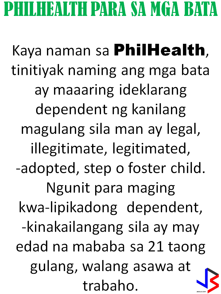 "For 2017,  a proposed budget of P3.35-trillion shall cover the healthcare and tuition fee of state universities or colleges in Philippines. According to Sen. Loren Legarda, there is also additional P3 billion allocated to Philippine Health Insurance Corp. (PhilHealth) for the coverage of all Filipinos   ""The Department of Health (DOH) said there are some eight million Filipinos still not covered by PhilHealth. It is our duty, in serving the public, to extend basic healthcare protection to all our people. That is why we pushed for the augmentation of the PhilHealth's budget so that in 2017, we achieve universal healthcare coverage,"" Legarda said.  Sen. Legarda said this universal healthcare coverage will help any non-member of PhilHealth to avail healtcare service in public hospitals and be enrolled automatically in the system.   Including on those who will receive the benefits are the Indigent patients. They will no longer be required to pay for anything in government hospitals under the ""No Balance Billing"" as mandated under the Amended National Health Insurance Act or Republic Act 10606, which Legarda principally authored.   Republic Act No. 10606 (National Health Insurance Act of 2013)  states that, ""No other fee or expense shall be charged to the indigent patient, subject to the guidelines issued by the Corporation. All necessary services and complete quality care to attain the best possible health outcomes shall be provided to them"".  The budget will also allocate P96.336 billion for Department Of Health, this will then be used for the construction of additional health facilities and drug rehabilitation centers in the country.        The Filipino citizens who will be covered under this provision, through a POINT of Service (POS) Program, must be classified as financially incapable to pay his/her Philhealth membership according to the DOH classification on indigence.  PUT GRAPHICS HERE For 2017, there is a proposed budget of P3.35-trillion aimed to cover the healthcare and tuition fee of state universities or colleges in Philippines. According to Sen. Loren Legarda, there is also additional P3 billion allocated to Philippine Health Insurance Corp. (PhilHealth) for the coverage of all Filipinos      ""The Department of Health (DOH) said there are some eight million Filipinos still not covered by PhilHealth. It is our duty, in serving the public, to extend basic healthcare protection to all our people. That is why we pushed for the augmentation of the PhilHealth's budget so that in 2017, we achieve universal healthcare coverage,"" Legarda said.  Sen. Legarda said this universal healthcare coverage will help any non-member of PhilHealth to avail healtcare service in public hospitals and be enrolled automatically in the system.   Including on those who will receive the benefits are the Indigent patients. They will no longer be required to pay  for anything in government hospitals under the ""No Balance Billing"" as mandated under the Amended National Health Insurance Act or Republic Act 10606, which Legarda principally authored.   Close Ad X The budget will also allocate P96.336 billion for Department Of Health, this will then be used  for the construction of additional health facilities and drug rehabilitation centers in the country.    The Filipino citizens who will be covered under this provision, through a POINT of Service (POS) Program, must be classified as financially incapable to pay his/her Philhealth membership according to the DOH classification on indigence.   Filipino citizens who are financially capable shall be assessed and shall be enrolled based on their financial capability at the Point of Service to be covered as regular contributing PHILHEALTH member. They shall be included in the Philhealth membership data base and shall be billed annually.    Filipino citizens who are financially capable shall be assessed and shall be enrolled based on their financial capability at the Point of Service to be covered as regular contributing PHILHEALTH member. They shall be included in the Philhealth membership data base and shall be billed annually.   PUT GRAPHICS HERE For 2017, there is a proposed budget of P3.35-trillion aimed to cover the healthcare and tuition fee of state universities or colleges in Philippines. According to Sen. Loren Legarda, there is also additional P3 billion allocated to Philippine Health Insurance Corp. (PhilHealth) for the coverage of all Filipinos      ""The Department of Health (DOH) said there are some eight million Filipinos still not covered by PhilHealth. It is our duty, in serving the public, to extend basic healthcare protection to all our people. That is why we pushed for the augmentation of the PhilHealth's budget so that in 2017, we achieve universal healthcare coverage,"" Legarda said.  Sen. Legarda said this universal healthcare coverage will help any non-member of PhilHealth to avail healtcare service in public hospitals and be enrolled automatically in the system.   Including on those who will receive the benefits are the Indigent patients. They will no longer be required to pay  for anything in government hospitals under the ""No Balance Billing"" as mandated under the Amended National Health Insurance Act or Republic Act 10606, which Legarda principally authored.   Close Ad X The budget will also allocate P96.336 billion for Department Of Health, this will then be used  for the construction of additional health facilities and drug rehabilitation centers in the country.    The Filipino citizens who will be covered under this provision, through a POINT of Service (POS) Program, must be classified as financially incapable to pay his/her Philhealth membership according to the DOH classification on indigence.   Filipino citizens who are financially capable shall be assessed and shall be enrolled based on their financial capability at the Point of Service to be covered as regular contributing PHILHEALTH member. They shall be included in the Philhealth membership data base and shall be billed annually."
