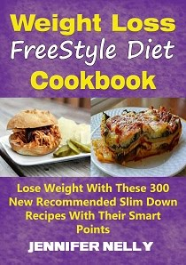 Weight Loss Freestyle Diet Cookbook