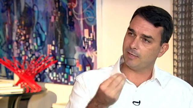 Flávio Bolsonaro quer aumentar tempo de prisão de jovens criminosos