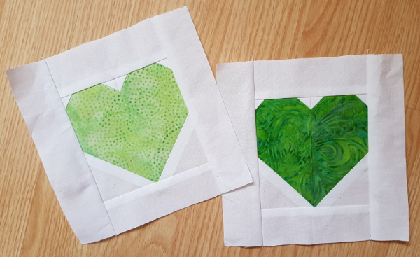 Hearts for Christchurch | DevotedQuilter.com
