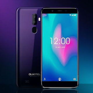Oukitel U25 Pro Review Specs and Price