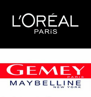 Battle de Marques - L'Oréal/Gemey MAYBELLINE