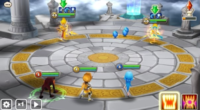 Summoners War v3.4.0 Apk Mod /Patches For LP